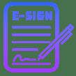 ESign-100